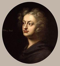 Henry Purcell engelsk kompositör 1659(?) -95