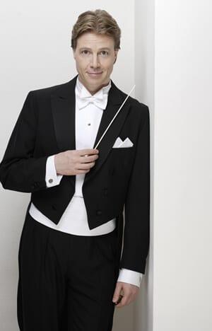Arild Remmereit conductor born 1961