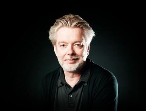 Jukka-Pekka Sarastre conductor born 1956