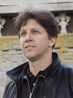 Eric Solén svensk dirigent född 1969