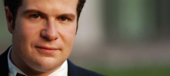 Stefan Solyom svensk dirigent född 1979