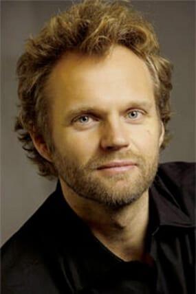Thomas Söndergaard dansk dirigent född 1969