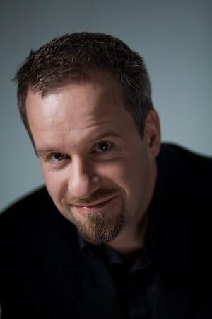 Joakim Unander dirigent född 1970
