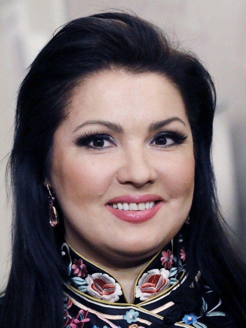 Anna Netrebko 2020-års Polarprisvinnare