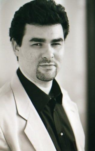 Valter Borin Italian tenor 1969-