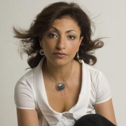 Cristina Gallardo-Domâs soprano from Chile