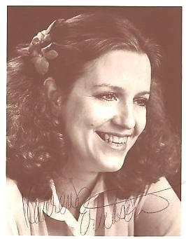 Kaaren Erickson soprano 1953 – 1997