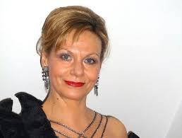 Gabriele Fontana Austrian soprano born 1958