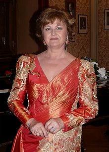 Editha Gruberová 23.12.1946-18.10.2021