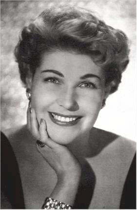 Hilde Güden österreicher sopranist 1917 - 87