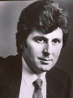 Jerry Hadley impressive American tenor 1952 - 2007