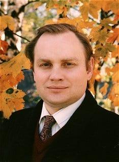 Algirdas Janutas Polish tenor