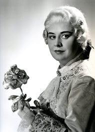 Sena Jurinac impressive soprano 1921 - 2011