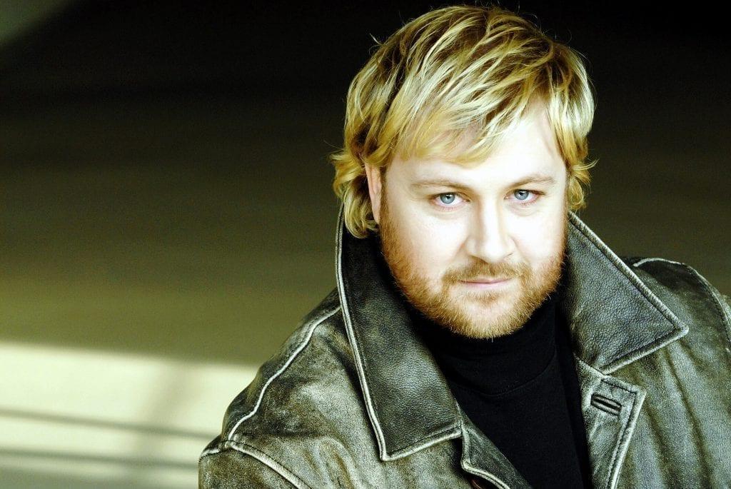 Torsten Kerl tysk tenor 1967-