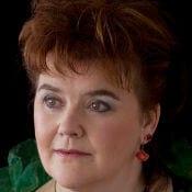 Charlotte Margiono soprano from Holland