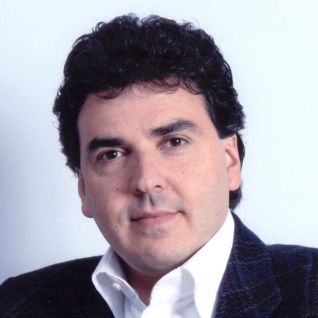 Ricardo Mirabelli argentinskfödd tenor