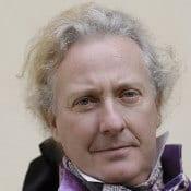 Christophe Mortagne French tenor