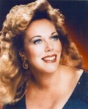 Carol Neblett American soprano R.I.P
