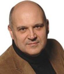 Mauro Nicoletti italienskfödd tenor