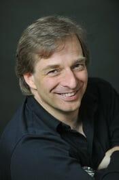 Thomas Piffka - tysk tenor på Malmö Opera