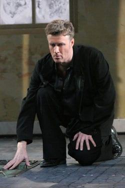Timothy Richards brittisk tenor
