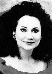 Cheryl Studer amerikansk sopran född 1955