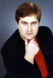 Marian Talaba tenor född 1977