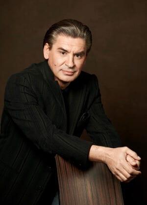 Zoran Todorovic Serbian tenor