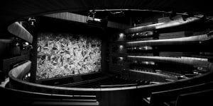 Hovedscenen, Operaen,erikberg