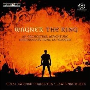 Wagner the Ring på 65 minutermed Hovkapellet