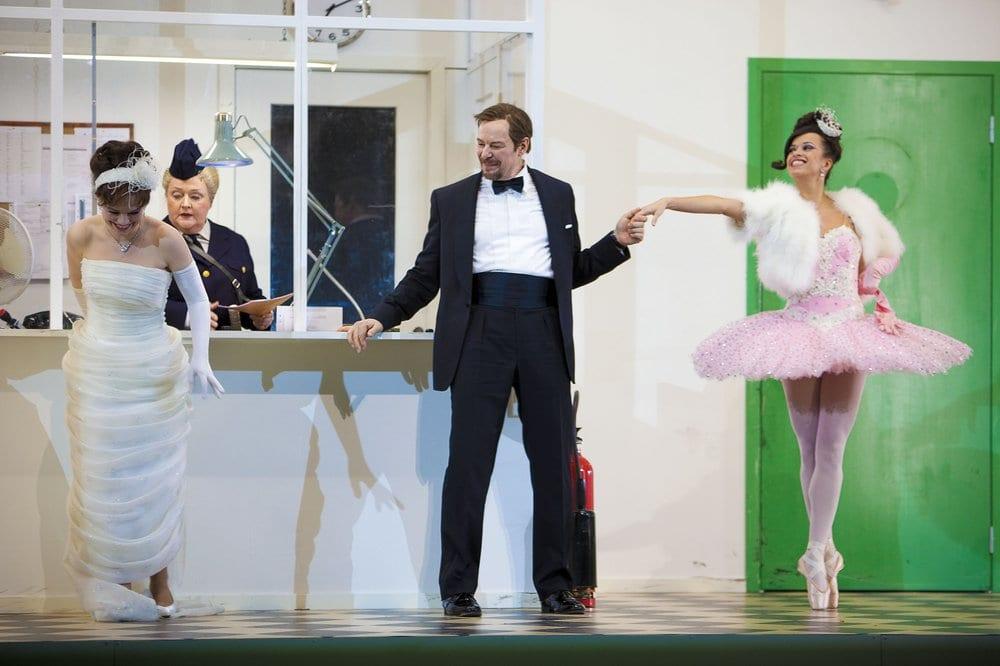 Läderlappen operett på GöteborgsOperan