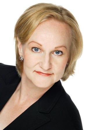 Kirsi Tiihonen sopran från Finland