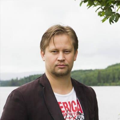 Peter Haeggström baryton
