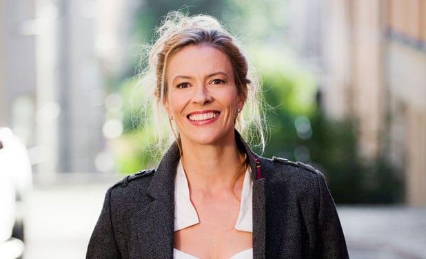 Charlotte Hellekant international mezzosoprano