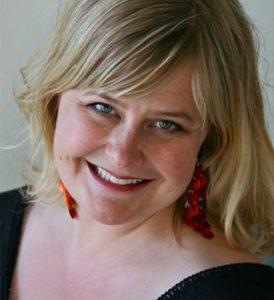 Elinor Fryklund svensk sopran