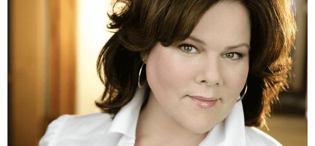 Margaret Jane Wray American soprano