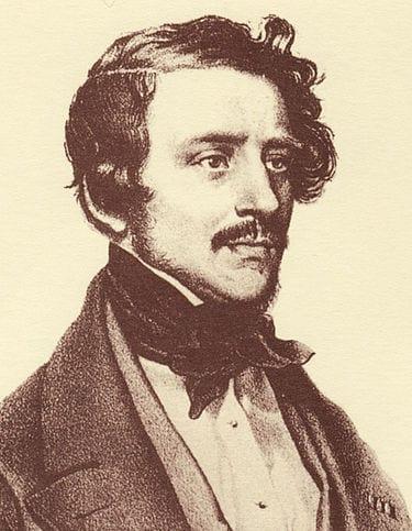 Il campanello synopsis 1836