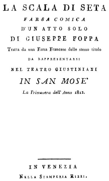 Silkesstegen 1812 synopsis