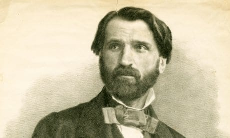 Giuseppe Verdi 1842
