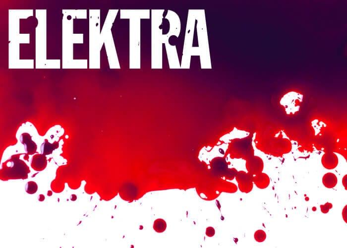 Elektra i Umeå monumental upplevelse 2014