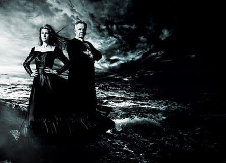 Mozarts Idomeneo - succé på Drottningholm