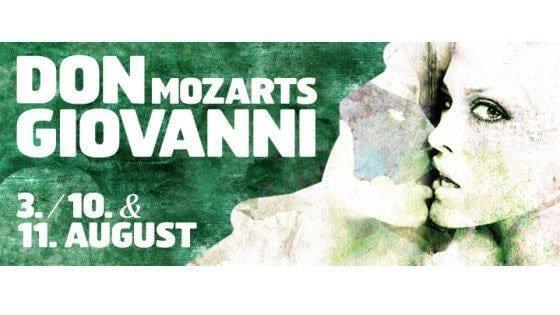 Don Giovanni på Opera Hedeland - synopsis