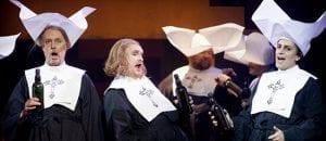 Greve Ory - ny Isolier - dirigent