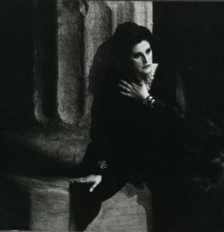 Katarina Ikonomu - sopran