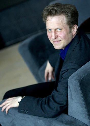Mats Larsson Gothe kompositör