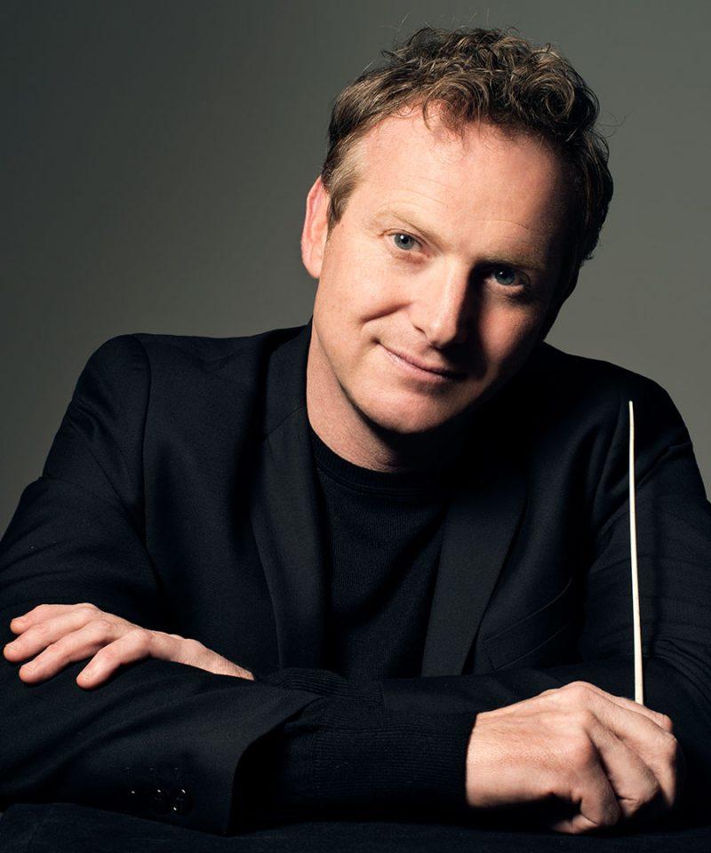 Alexander Briger australiensk dirigent född 1959