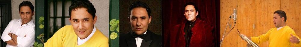 César Augusto Gutiérrez tenor