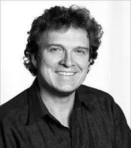 Kjell Magnus Sandve norskfödd tenor
