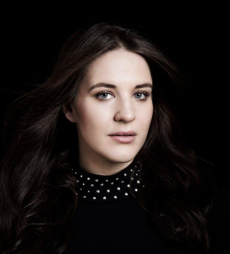 Lise Davidsen Norwegian soprano born 1987