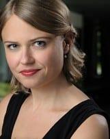 Anke Briegel tysk sopran född 1983